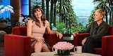 "Jennifer Cuts Herself Off From Ben Affleck's ""Wonder Sperm"""