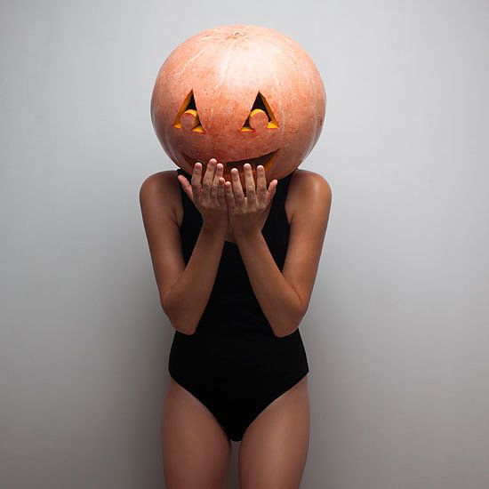 DIY Spa Treatment: Pumpkin Face Mask