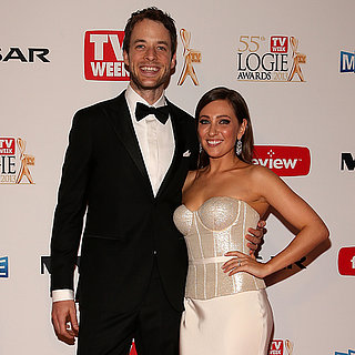 Hamish Blake And Zoe Foster Blake Are Having A Baby
