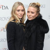 Mary-Kate And Ashley Olsen's New Perfume Range Nirvana
