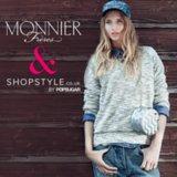 Monnier Freres x ShopStyle Edit