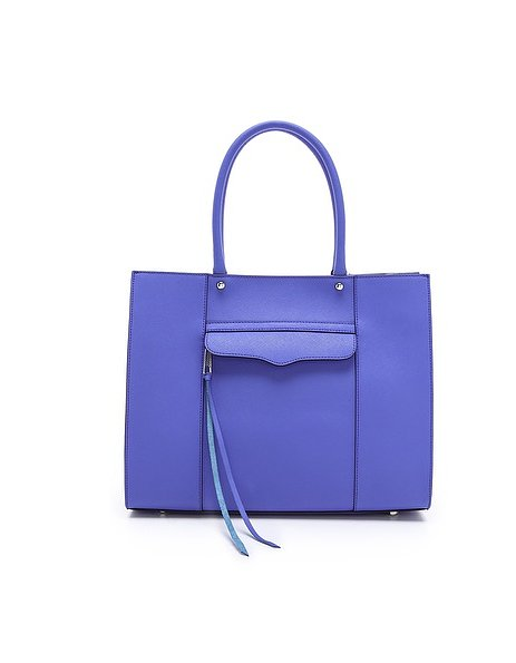 Gift a gorgeous update on the everyday work tote with this