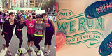 10 Editors, 1 Half-Marathon: See How We Fared