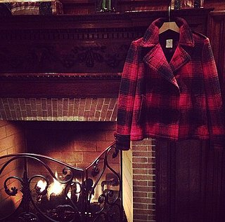 Fashion Instagram Pictures | Nov. 1, 2013