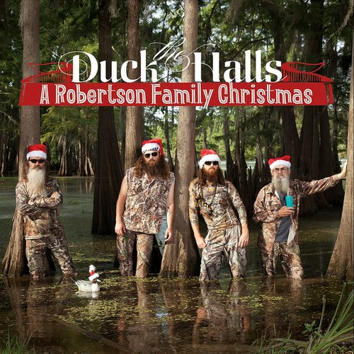 Duck the Halls: A Robertson Family Christmas ($7)
