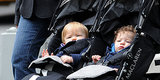 Anna Paquin's Twins Are Turning Into a Stylish Pair