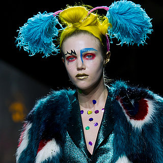 Topshop Collaboration With Meadham Kirchoff