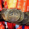 New York City Marathon Winner | 2013