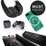 It's gaming console season this November with new technology hitting stores in the form of the Xbox One and the PlayStation 4. While the consoles certainly top our holiday wish list, the excitement has us ready to get back into the gaming spirit in its many forms. Check out the POPSUGAR Tech must haves for a November that'll have you glued to gaming.
