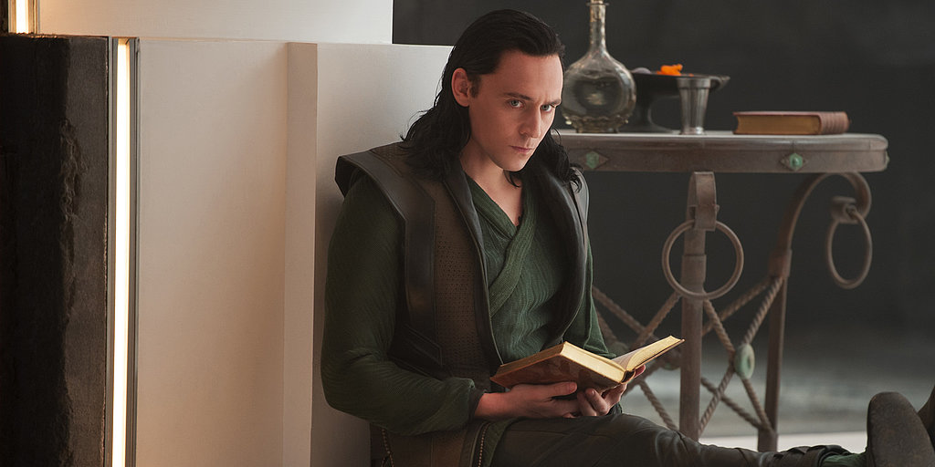 10 Times When Loki Was Actually Low-Key