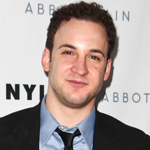 Ben Savage Interview on Girl Meets World