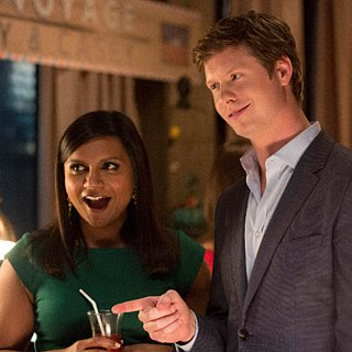The Mindy Project Love Interests