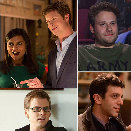 Ranking Mindy's 7 Boyfriends on The Mindy Project