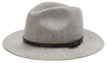 Liza Felt Hat