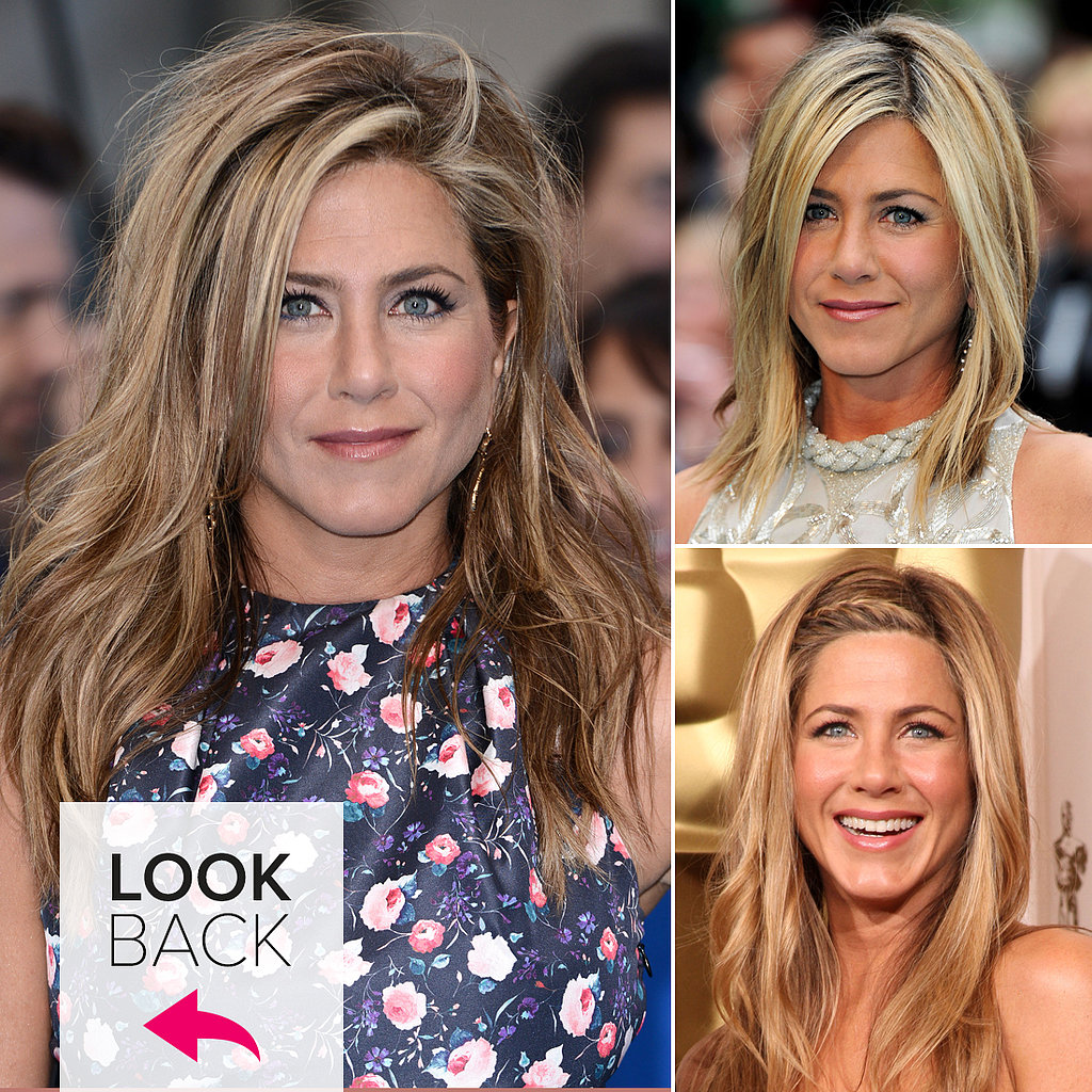 Jennifer Aniston's Hair Is Iconic at Any Length — See the Proof!