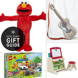 Gift Guide: Best Gifts For 2-Year-Olds