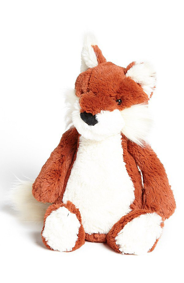 Jellycat Bashful Fox Stuffed Animal