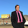 Bob Odenkirk on Breaking Bad Spinoff