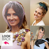 Scope the Stars' Past Melbourne Cup Hair and Makeup Looks