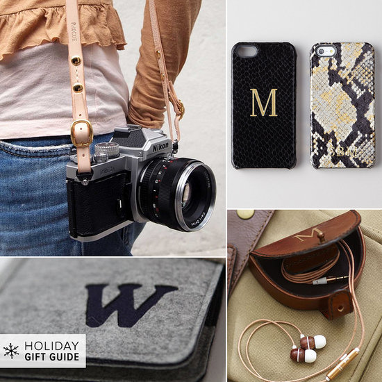 Personalized Gifts For the Sophisticated Gadget Geek