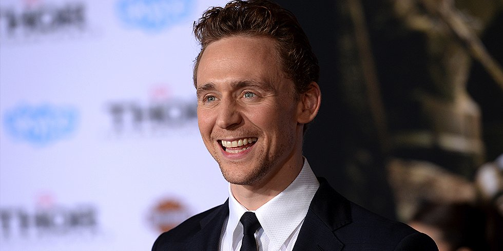 Loco For Loki: Why All Eyes Are on Tom Hiddleston
