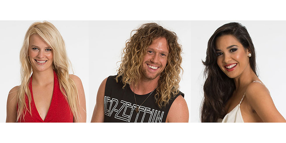 Jade, Tahan and Tim — Who Will Win Big Brother 2013?