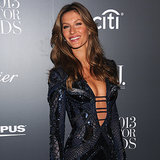 Gisele Bundchen at Wall Street Journal Awards