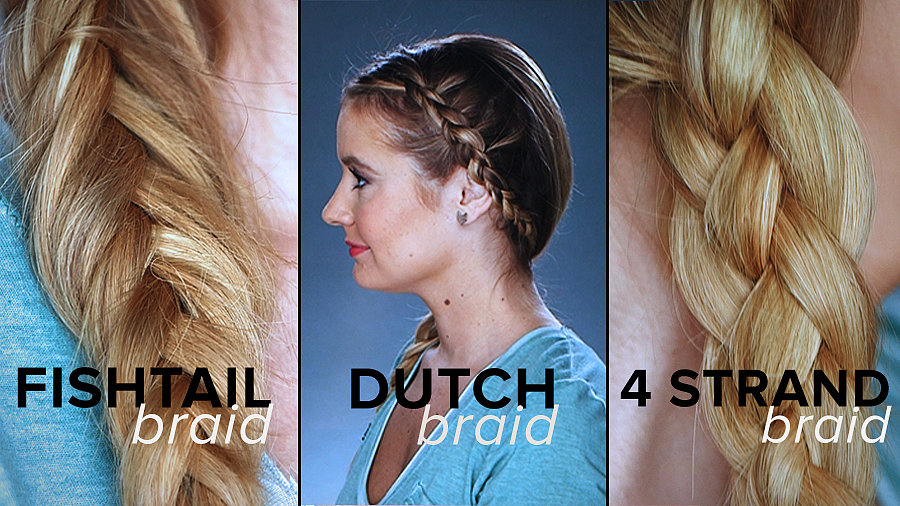 Beyond Basic: Upgrade Your Braid Game This Season