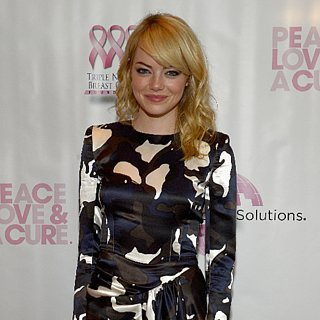 Emma Stone Quotes on Diet and Fitness