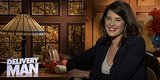 "Cobie Smulders on When She'll Meet the Mother: ""It's Coming Soon"""