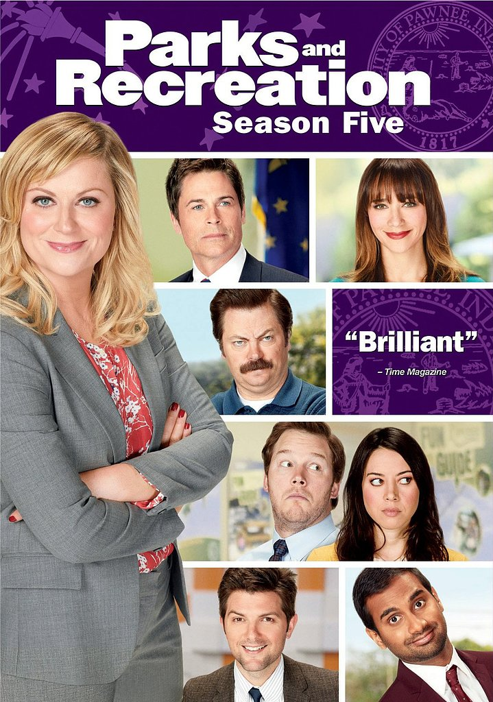 Season Five DVD ($25)