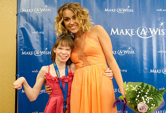 Make-A-Wish Foundation Celebrity Supporters - Celebrity ...