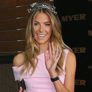 Jennifer Hawkins Beauty Product Essentials For Spring Racing