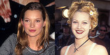 Celebrities of the '90s and the Beauty Looks They Loved