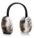 Henri Bendel's faux-fur earmuffs ($78) look a whole lot more luxe than their under-$100 price tag.