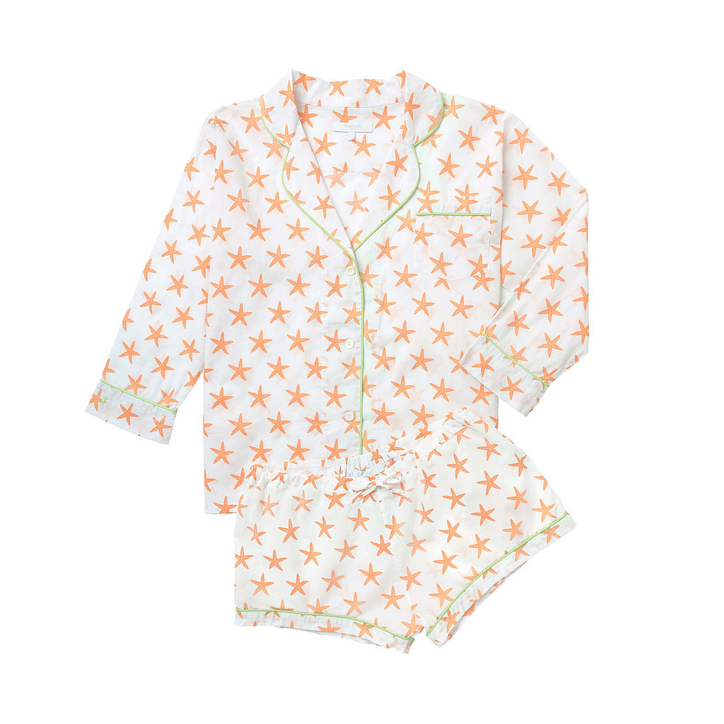 There are tons of prints to choose from on these Marigot Lorient shorts pajama sets ($115 each), so you know you'll find the right fit for anyone on your list.