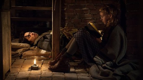 Watch, Pass, or Rent Video Movie Review: The Book Thief
