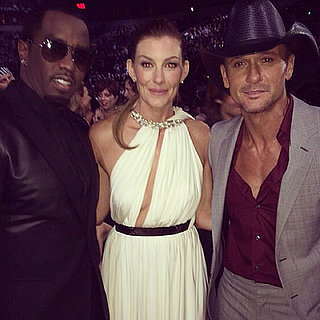CMA Awards Instagram Pictures 2013