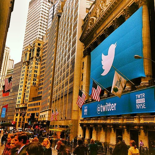 How Do I Buy Twitter Shares?