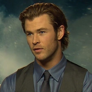 Thor 2 Interviews From the Cast | Videos