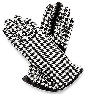 Isotoner® Stretch Fleece Touchscreen Gloves