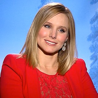 Kristen Bell Interview For Frozen | Video
