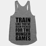 Training Tank Top ($17)
