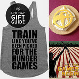 Fun Gifts For Hunger Games Fans