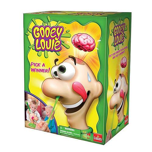 Gooey Louie