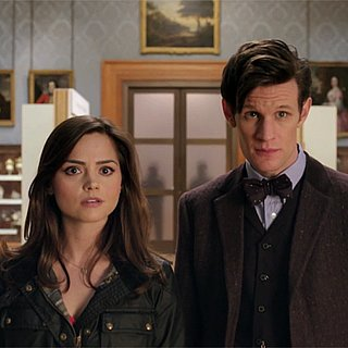 Doctor Who 50th Anniversary Clip