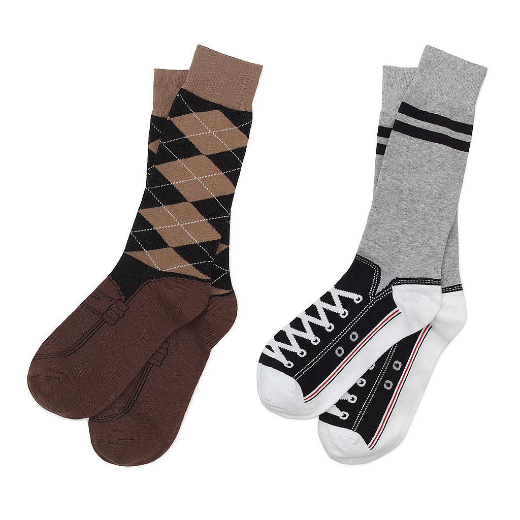 Shoe Socks