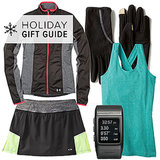 Holiday Gift Guide: Women on the Run