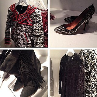 Instagram Fashion Pictures | Nov. 8, 2013