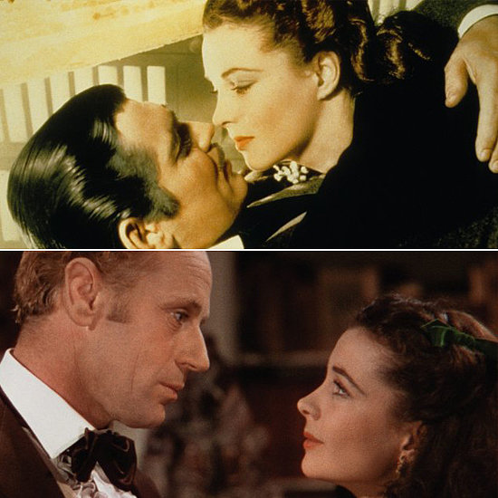 Gone With the Wind: Rhett or Ashley?